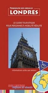 guide touristique pour personnes à mobilité réduite