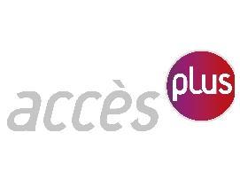 Logo Accès plus