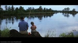 Forrest Gump et son fils