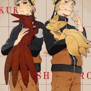 Naruto, gentil ou méchant