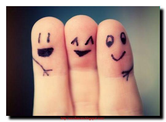 l'amitié en centre de rééducation