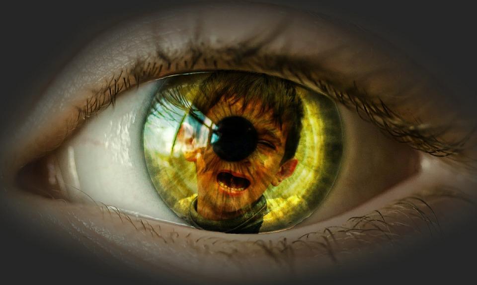 Limites dans les yeux des autres