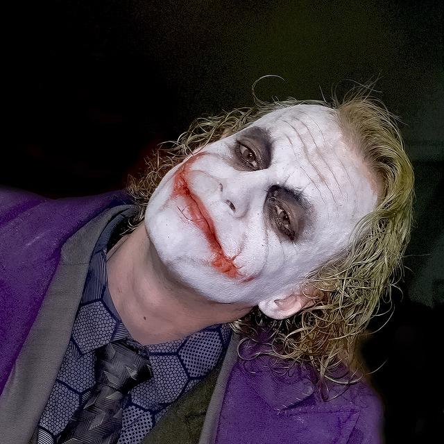 Le Joker - Batman