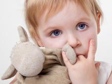 Les doudous d'enfants sont nettement plus charmants!