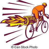 le vélo de mes pensées