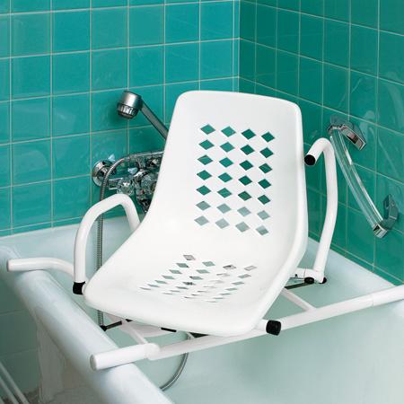 Trucs et astuces: siège de bain