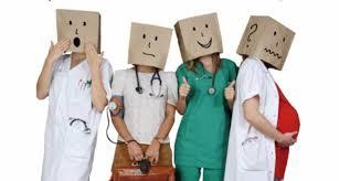 ces chers docteurs