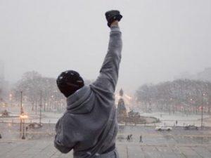 Film inspirant: Rocky