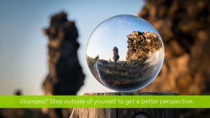 prendre des décisions en changeant son point de vue